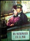 Un Matrimonio en el Mar - Reguera, Barcelona 1945